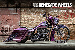 Renegade Wheels